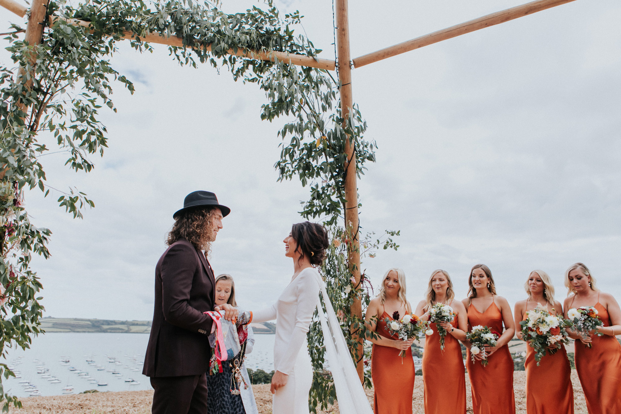 10 Tips for Planning an Epic Tipi Wedding - July 2020