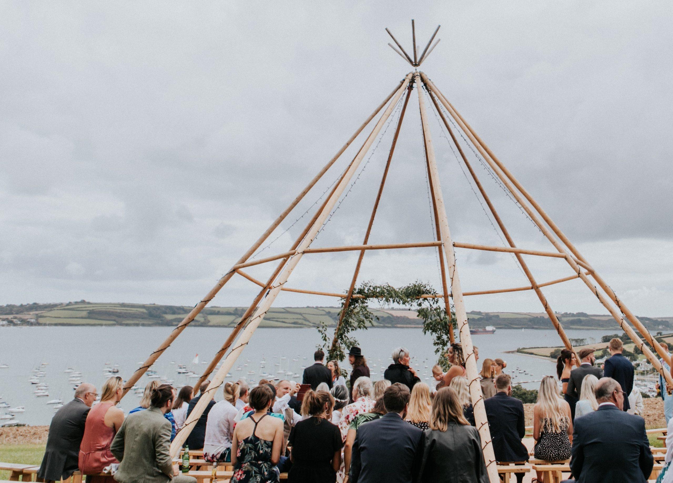Wedding Venue Cornwall