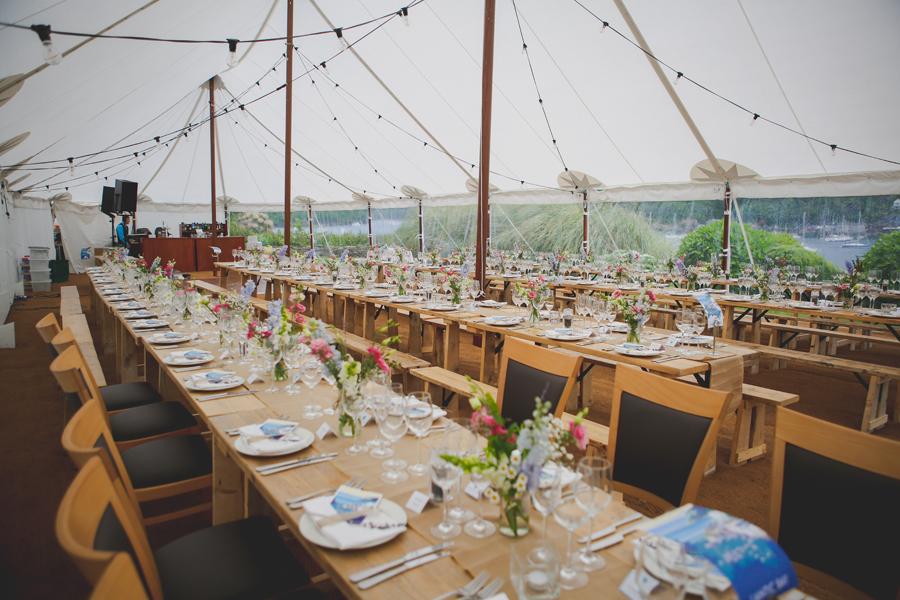Cornwall Wedding Venue