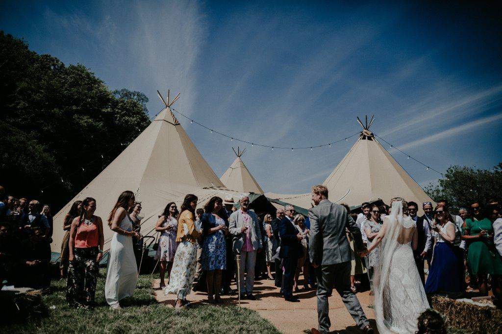 Favourite Cornish Wedding Ideas to end 2020