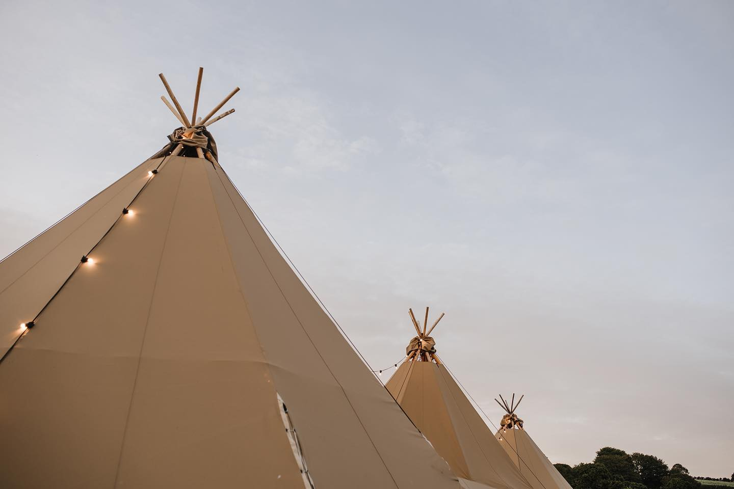 How to plan an Epic Tipi Party - Feb 21